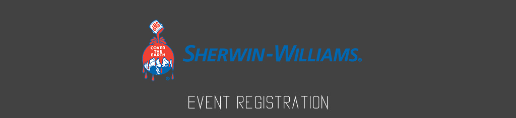 2016 Colormix Event Registration